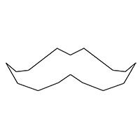 Moustache Square Icon 200×200